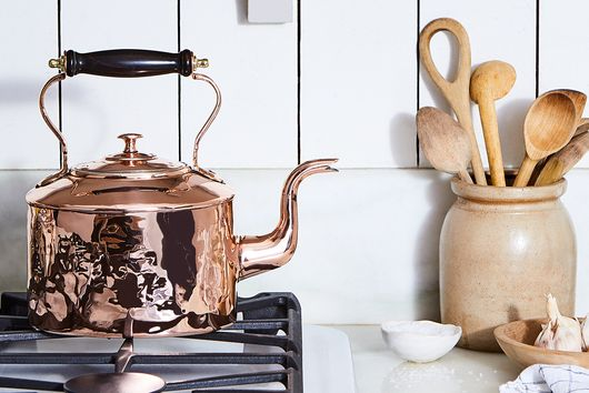 The Classic French Decorating Tip We're Adding to Our Kitchen