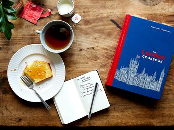 How to Eat the World In London (With Restaurant Recommendations!)