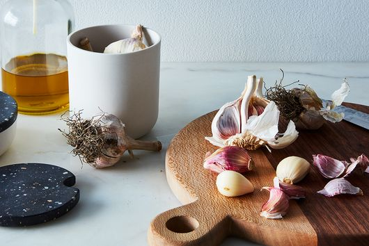 Why Do People Hate Garlic Presses So Much?