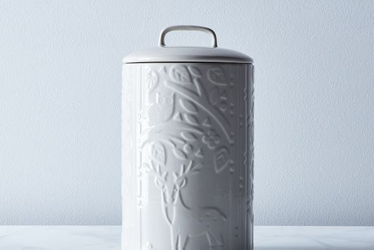 Mason Cash Forest Kitchen Canisters