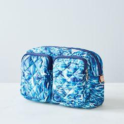 MZ Wallace + Food52 Water Print Bags