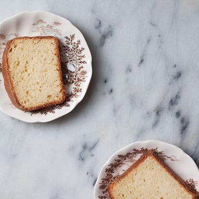 The Cake of Three (Dolce del Tre)
