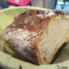 Sour dough Mischbrot