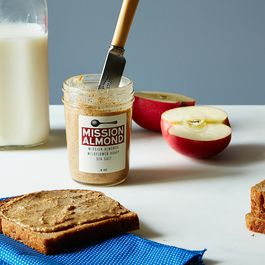 How to Fall in Love With Almond Butter
