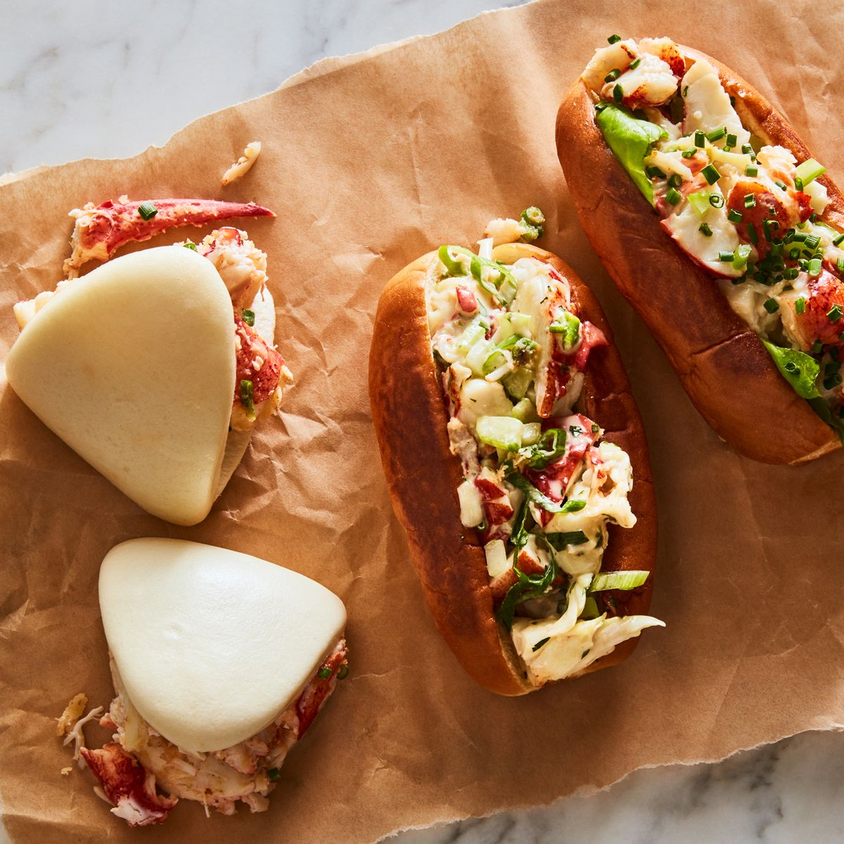 How to Make Lobster Rolls - 3 Best Lobster Roll Recipes for Summer