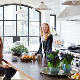 A Kitchen and Home Tour with MZ Wallace's Monica Zwirner