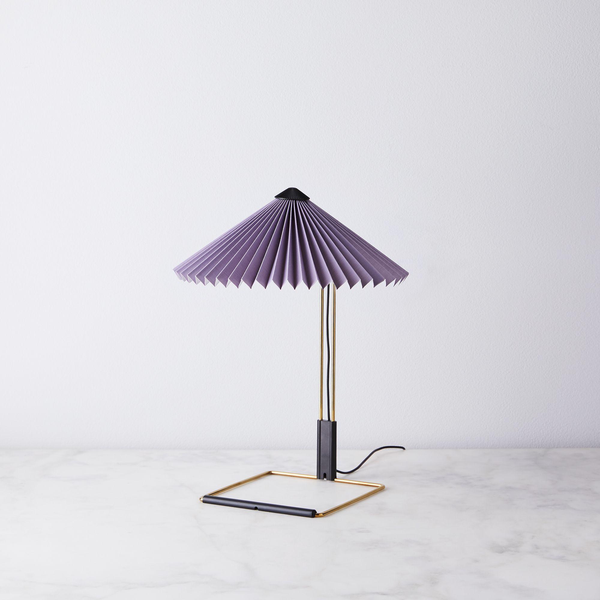 table lamp by Susan Hawkins
