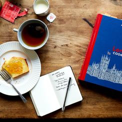The Genius Guide to London