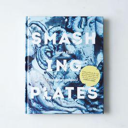 Smashing Plates, Signed Copy