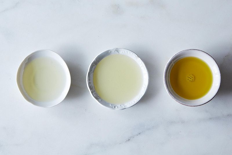 Olive oil from Food52