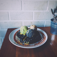 Follow This Instagram Account if You Love Pandan, Black Sesame, Salted Egg Yolk...
