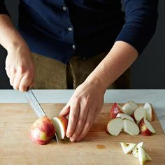 There's Something (Or 1191 Things) About This Smitten Kitchen Apple Cake