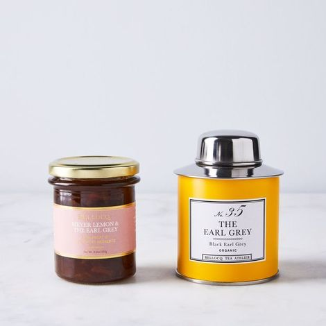 Tea & Preserves Gift Sets