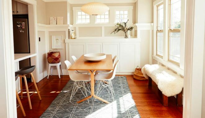 Consejos para ordenar espacios pequeños: ideas para ordenar su hogar 14