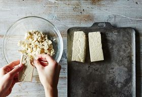 Why the Tofu You're Eating is Bland (It's Not Your Fault)
