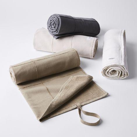 Organic Cotton Towel To-Go