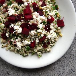 1 Block of Feta Cheese, 5 Ways to Use It