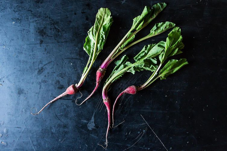 Beets from Food52