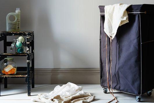 A Fresh, Clean Laundry Routine