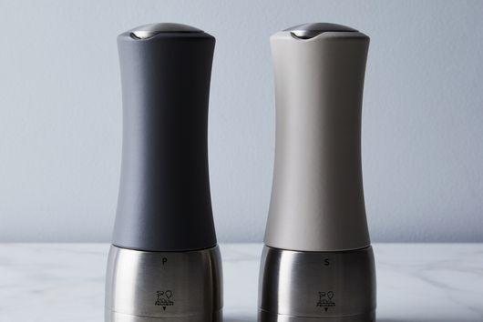 Food52 x Peugeot Madras USelect Salt & Pepper Mill Set