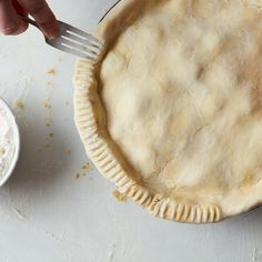 Par-Bake Your Double Crust Pies & Join the Anti-Soggy Crust Crusade