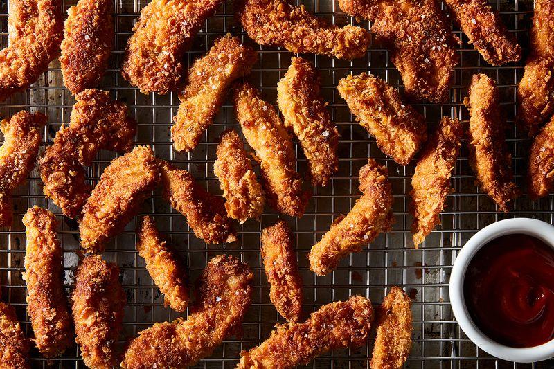 Did You Hear KFC's Vinyl EP of Chicken Jingles?