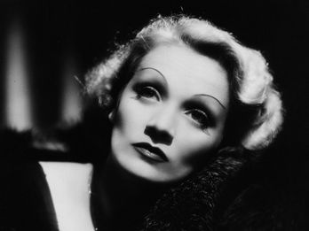 The Legend of Marlene Dietrich's Favorite Cocktail