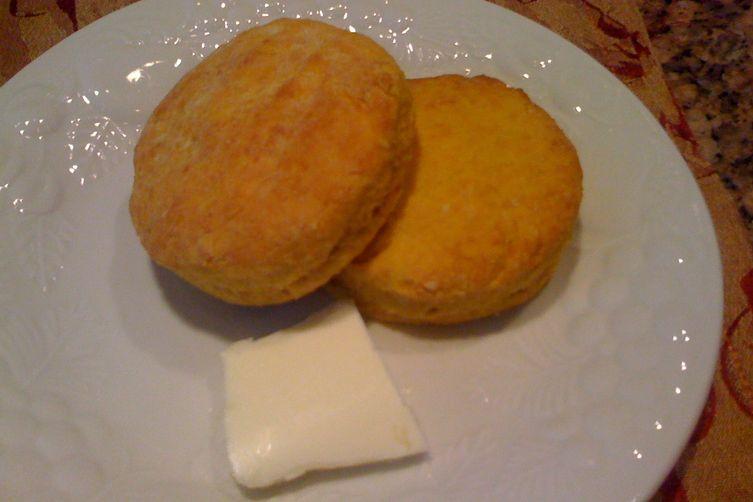 Butternut Buttermilk Biscuits