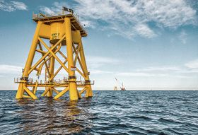 America's First Offshore Wind Farm & More Design Stories We Loved This Week
