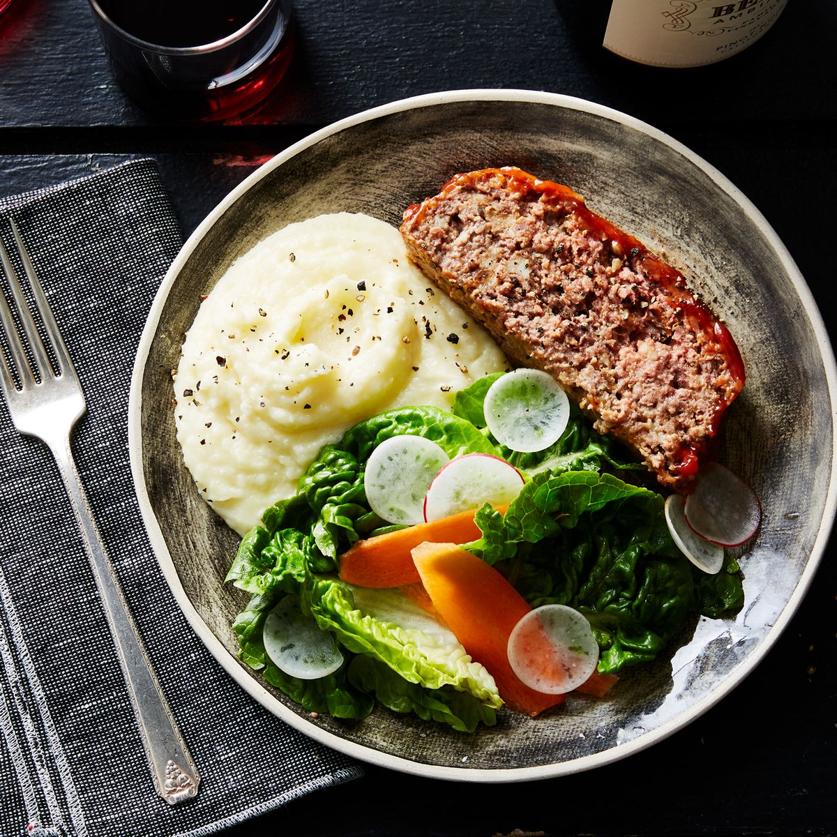 For Better Meatloaf Use This Big Little Trick