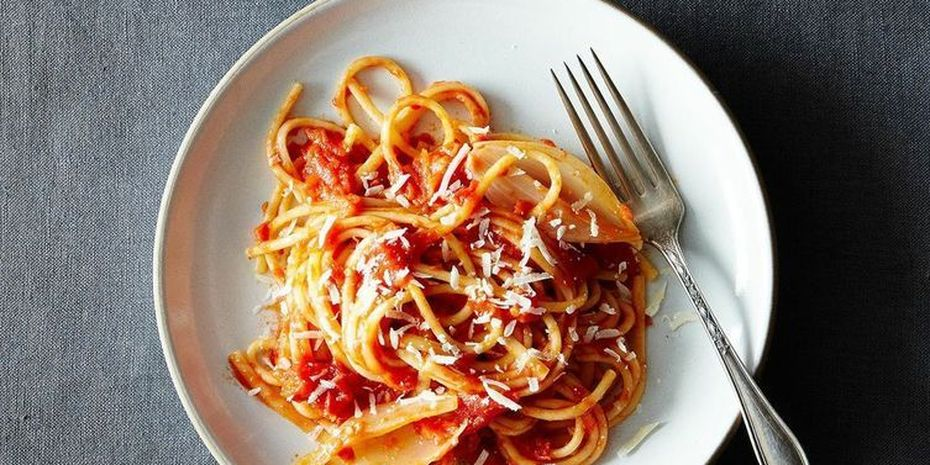 From Caprese to pesto trapanese, and North to South, illustrated