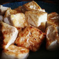 Simple Tofu