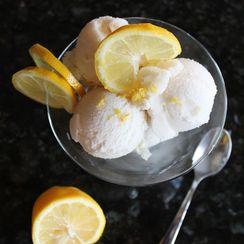 Lemon Sherbert