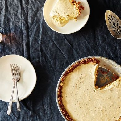 """A """"Hot"""" Tip for Slicing Ice Cream Pies (& Other Frozen Desserts)"""