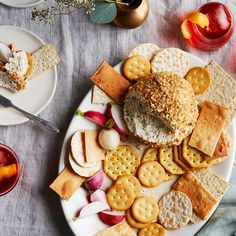 The Perfect Cheese Ball