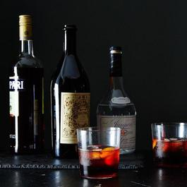 The Negroni Cocktail Collection