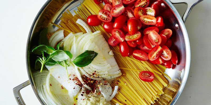 Some pasta-making myths, put to rest