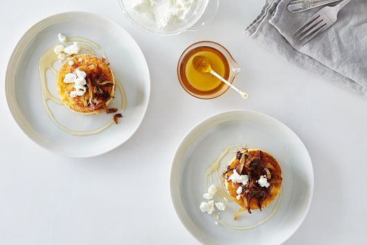 An Appetizer We'd Happily Eat for Any Meal (Even Dessert!)
