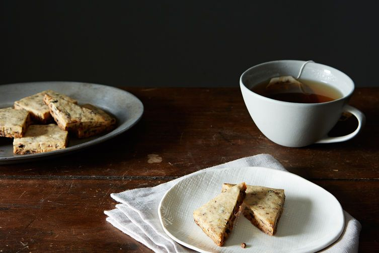Shortbread from Food52