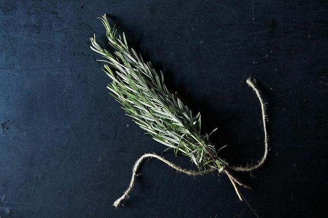 Rosemary on Food52