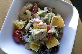 25931354 8057 4e70 b16d b381fc9679b8  shrimp and avocado salad