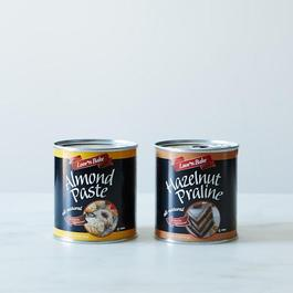 Almond & Hazelnut Praline Baking Paste