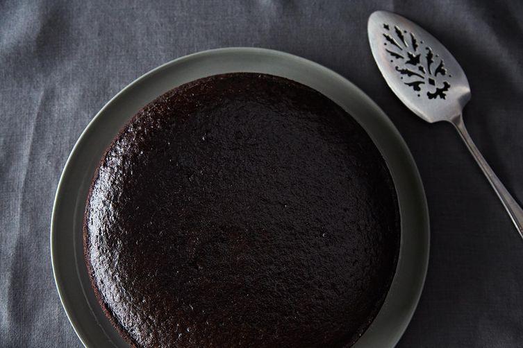 Food Margaret Fox Chocolate Cake