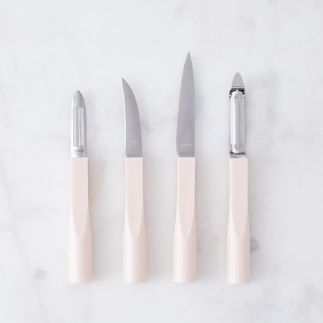 L'Econome by Starck French Kitchen Peelers (Set of 4)
