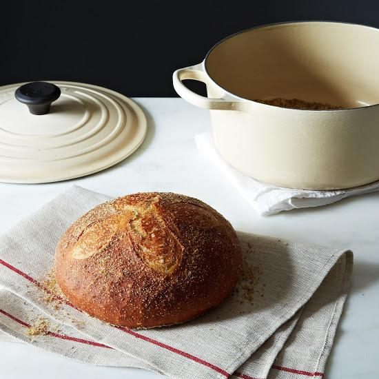 Bread on Food52