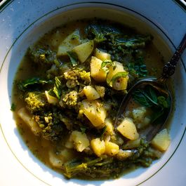 Sunday Soup by Elizabeth