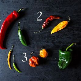 Down & Dirty: Hot Peppers