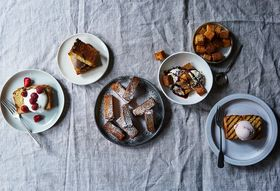 Grill Your Baked Goods, Bask in Summer Dessert Glory
