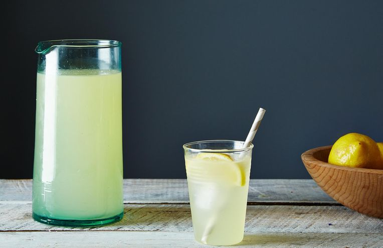 Is the Lemonade Stand of Yore No More?