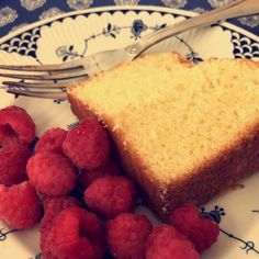 Sally's Pound Cake